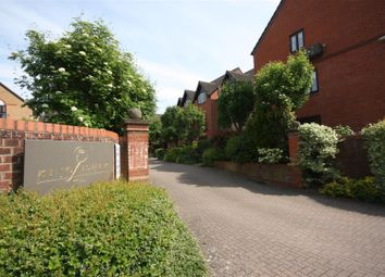 Thumbnail 1 bed flat for sale in Kingfisher Court, Woodfield Road, Droitwich Spa