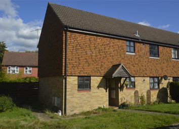 Thumbnail 1 bed maisonette for sale in Watercress Drive, Sevenoaks, Kent