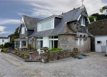 Thumbnail 3 bedroom country house for sale in Ridley Hill, Dartmouth