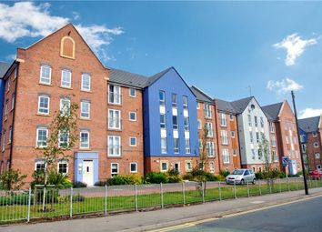 Thumbnail 1 bedroom flat to rent in Navigation House, Foleshill Road, Coventry, West Midlands