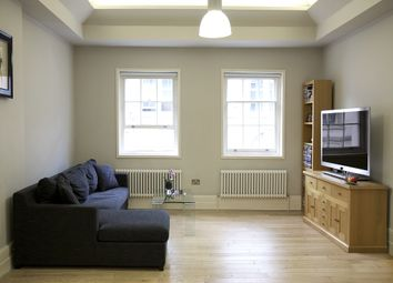Thumbnail 3 bed terraced house to rent in St. Martins Lane, London