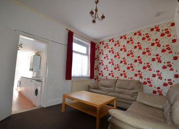 Thumbnail 3 bed terraced house to rent in Esher Street, Middlesbrough