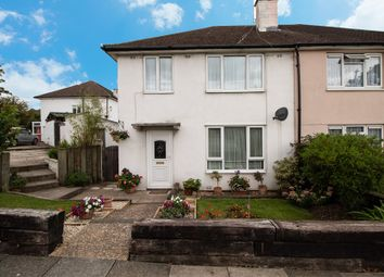 3 bed semi-detached house for sale in Bridgwater Drive, Westcliff-On-Sea SS0