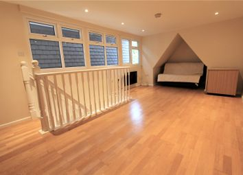 Thumbnail 1 bed detached bungalow to rent in Vaughan Road, Harrow