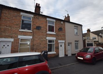 Thumbnail 2 bed terraced house to rent in Goodman Street, Burton On Trent