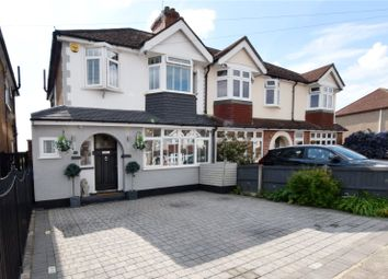 Thumbnail 3 bed property for sale in Moss Road, Watford, Hertfordshire