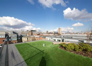 Thumbnail 3 bedroom flat for sale in Ashley House, Monck Street, Westminster