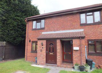 Thumbnail 1 bed maisonette to rent in Littlecote Drive, Erdington, Birmingham