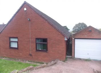 Thumbnail 3 bed bungalow to rent in Fell Bank, Birtley, Chester Le Street