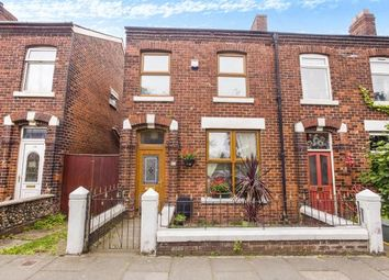 Thumbnail 3 bed end terrace house for sale in Leyland Lane, Leyland, Lancashire