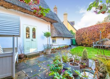 Thumbnail 2 bed cottage for sale in Ermine Street, Caxton, Cambridge