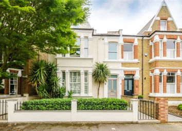 5 bed semi-detached house for sale in Elms Crescent, Clapham, London SW4