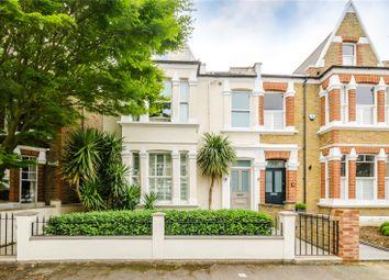 Thumbnail 5 bed semi-detached house for sale in Elms Crescent, Clapham, London