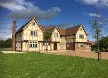 Thumbnail 7 bedroom detached house for sale in Winkfield, Berkshire