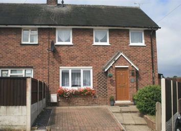 Thumbnail 3 bed semi-detached house for sale in The Glen, Marchwiel, Wrexham