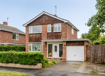 Thumbnail 3 bed detached house for sale in Clifford Drive, Chester