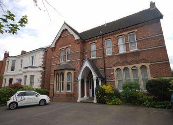 Thumbnail 1 bed flat to rent in Lillington Avenue, Leamington Spa