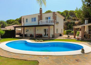 Thumbnail 4 bed villa for sale in Spain, Málaga, Alhaurín El Grande