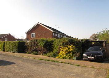 Thumbnail 3 bed semi-detached house for sale in Tolhurst Road, Five Oak Green, Tonbridge, Kent