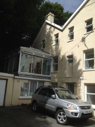 Thumbnail 2 bed flat to rent in Strawberry Hill, Little Haven