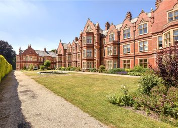 Thumbnail 2 bed flat for sale in Herrison House, Hawthorn Road, Charlton Down, Dorchester