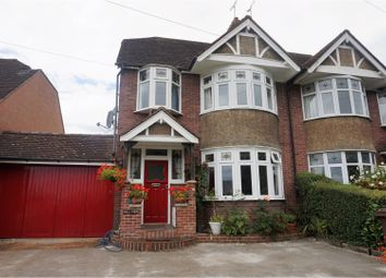 Thumbnail 3 bed semi-detached house for sale in Waterloo Road, Cranbrook