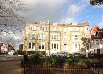 Thumbnail 2 bedroom flat to rent in The Crescent, Bournemouth