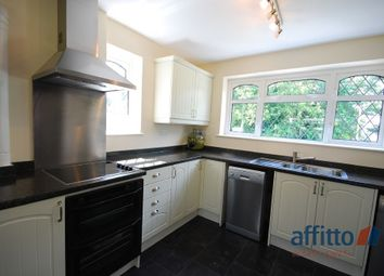 Thumbnail 3 bed detached house to rent in Creswell Drive, Ravenstone, Coalville
