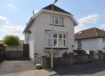 Thumbnail 3 bed detached house for sale in Park Grove, Aberdare, Rhondda Cynon Taf