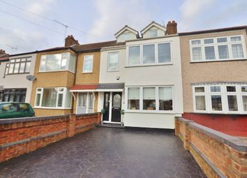 Thumbnail 4 bed terraced house for sale in Essex Road, Romford