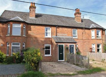 Thumbnail 2 bed terraced house for sale in Heath Road, Southend, Reading