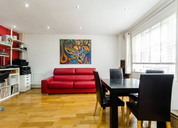 Thumbnail 1 bedroom flat for sale in Cavell Street, Whitechapel