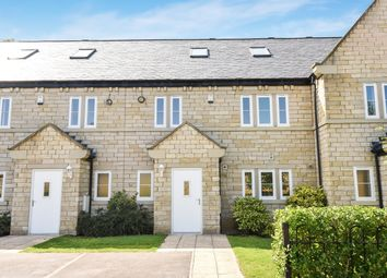 Thumbnail 5 bedroom town house for sale in 4 Lodge Gardens, Bramham, Wetherby