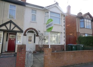 3 bed terraced house to rent in Siddeley Avenue, Stoke, Coventry CV3
