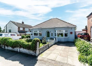 Thumbnail 3 bed detached bungalow for sale in Windy Arbor Road, Whiston, Prescot