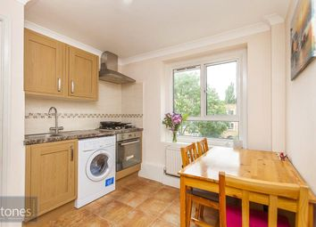 Thumbnail 1 bed flat to rent in Fellows Road, Belsize Park, London