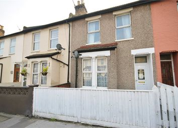Thumbnail 3 bedroom terraced house for sale in Farnley Road, London