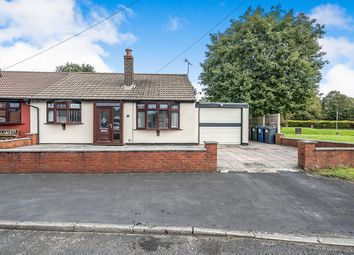 Thumbnail 2 bed bungalow for sale in Meadow Close, Moor Drive, Skelmersdale