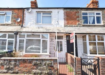 Thumbnail 3 bed terraced house to rent in East Oxford, Hmo Ready 3 Sharers