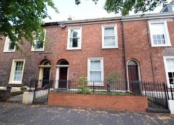 Thumbnail 1 bedroom terraced house to rent in Warwick Road, Carlisle