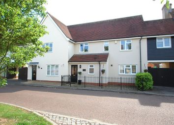 Thumbnail 3 bed semi-detached house for sale in Archer Crescent, Tiptree, Colchester