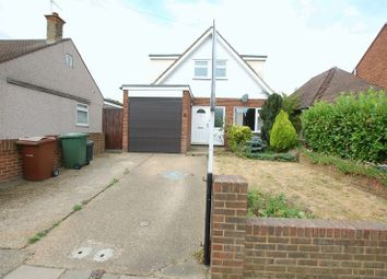 Thumbnail 4 bed semi-detached bungalow to rent in Caldwell Road, Stanford-Le-Hope