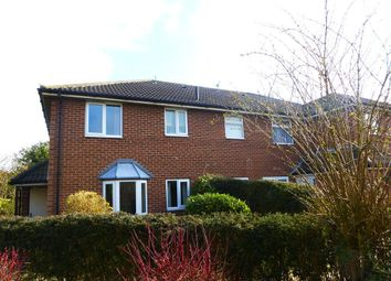 Thumbnail 1 bed flat to rent in Pinewood Drive, Camblesforth, Selby