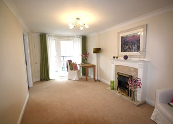 Thumbnail 1 bedroom flat to rent in Claypath Court, Durham