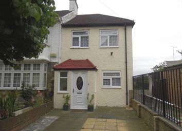 Thumbnail 2 bed semi-detached house for sale in Melrose Avenue, Mitcham