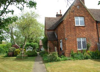 Thumbnail 2 bed end terrace house for sale in Old Water End, Eversholt