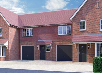 Thumbnail 1 bed duplex for sale in Crockford Lane, Basingstoke