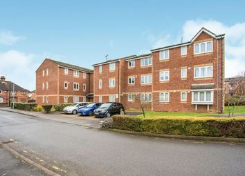 Thumbnail 1 bed flat to rent in Chiswell Court Sandown Road, Watford