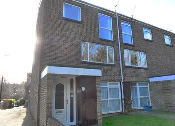 Thumbnail 2 bed flat for sale in Woodpecker Mount, Pixton Way, Croydon