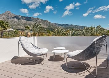 Thumbnail 4 bed duplex for sale in Lomas Del Rey, Marbella, Málaga, Andalusia, Spain